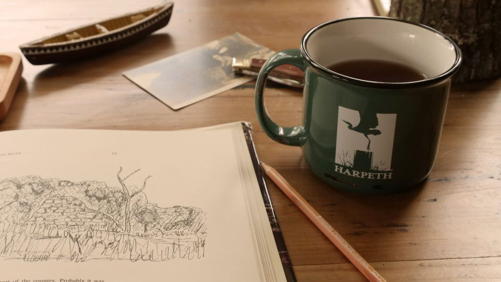 Harpeth Conservancy mug